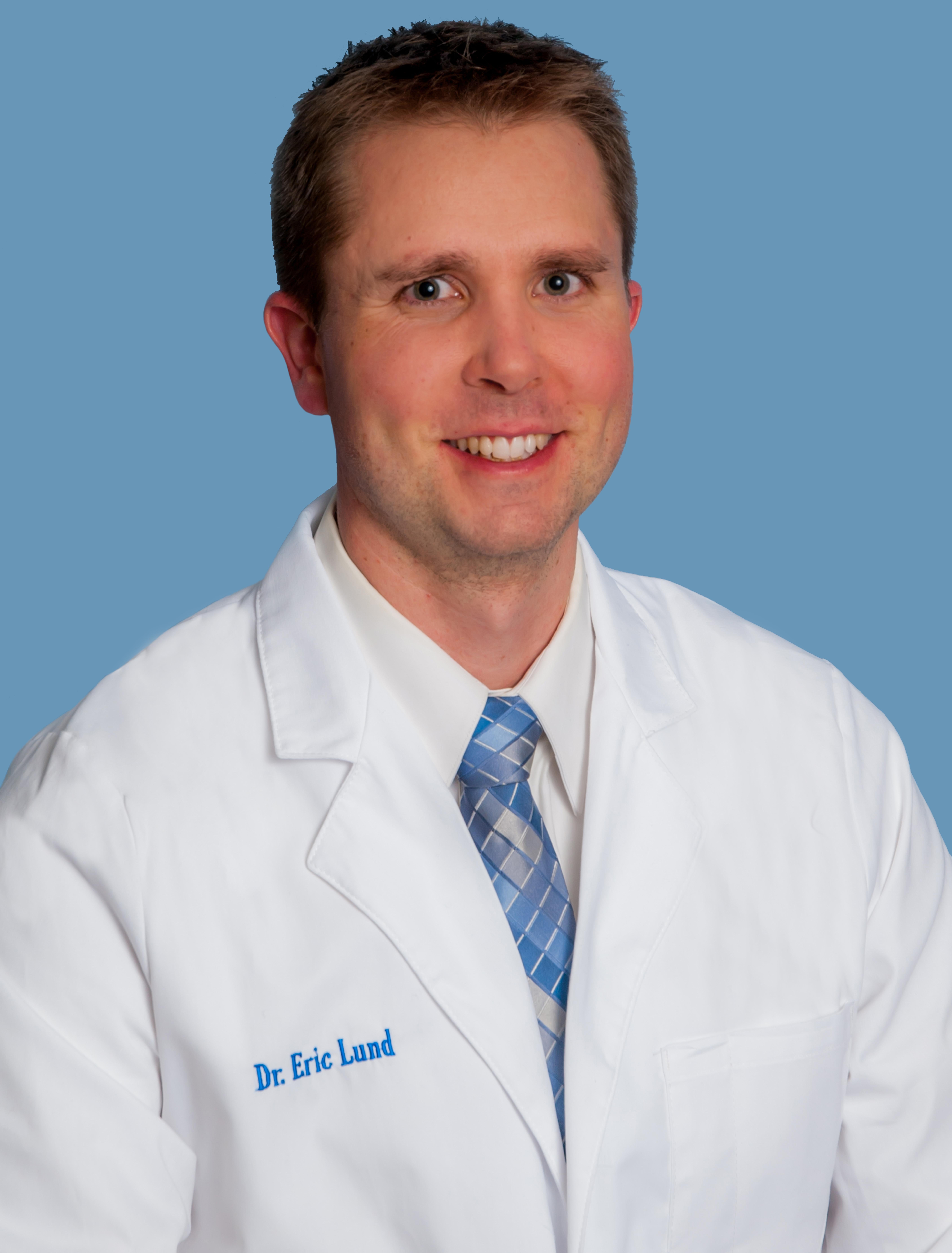 Dr. Eric Lund